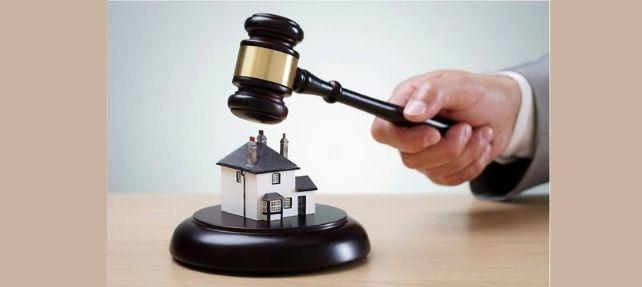 Suspensión de los procedimientos de desahucio por impago de renta de alquiler por el Estado de Alarma
